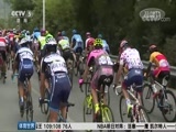 [自行车]中国小将再发力 赛段前五不满意(世界)