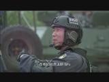 军事演习女兵显身手 女兵混入电视台 00:00:56