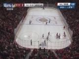 [NHL]常规赛:纽约游骑兵VS芝加哥黑鹰 第三节