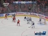 [NHL]常规赛:多伦多枫叶VS埃德蒙顿油人 第三节
