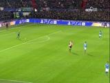 [欧冠]F组第6轮:费耶诺德VS那不勒斯 下半场