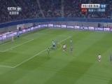 [欧冠]G组第6轮:莱比锡VS贝西克塔斯 下半场