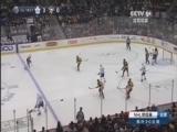 [NHL]常规赛:多伦多枫叶VS匹兹堡企鹅 第二节