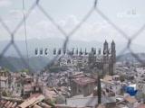 [巅峰时刻]惊险刺激 墨西哥老城区玩山地速降