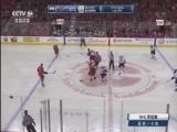 [NHL]常规赛:圣路易斯蓝调VS卡尔加里火焰 第二节