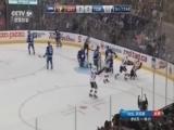 [NHL]常规赛:渥太华参议员4-3多伦多枫叶 比赛集锦