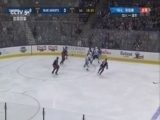 [NHL]常规赛:温哥华加人VS哥伦布斯蓝衣 第一节