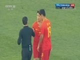 [国足]U23亚锦赛小组赛:中国VS卡塔尔 下半场