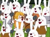 [动画大放映]《阿U之兔智来了2》 第8集 有话直说