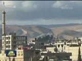 [视频]伊朗指责美国干涉叙利亚内政