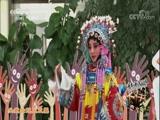[大手牵小手]豫剧《穆桂英挂帅》选段 表演:田欣怡