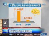 两岸新新闻 2018.1.20 - 厦门卫视 00:27:45