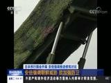 [新闻直播间]日本例行国会开幕 安倍强调推进修宪讨论 安倍强调朝鲜威胁 欲加强防卫