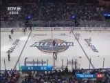 [NHL]全明星赛:太平洋VS大西洋