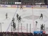 [NHL]常规赛:金骑士VS狂野 第一节