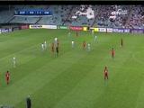 [亚冠]H组第3轮:悉尼FC VS鹿岛鹿角 上半场