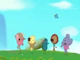 《小小画家熊小米》 第8集 飞机