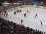 [NHL]常规赛:温尼伯喷气机VS芝加哥黑鹰 第二节