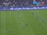 [欧冠]1/4决赛首回合:尤文图斯VS皇马 下半场