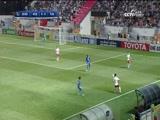 [亚冠]小组赛第5轮:香港杰志VS天津权健 上半场