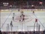 [NHL]常规赛:拉斯维加斯金骑士VS卡尔加里火焰 第一节