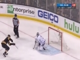 [NHL]季后赛:多伦多枫叶VS波士顿棕熊 第一节