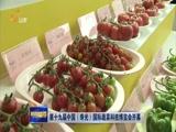 [山东新闻联播]第十九届中国(寿光)国际蔬菜科技博览会开幕