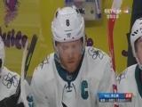 [NHL]季后赛第二轮第二场:鲨鱼VS金骑士 第三节