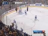[NHL]季后赛第二轮第三场:闪电VS棕熊 第二节