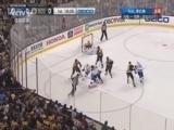 [NHL]季后赛:坦帕湾闪电VS波士顿棕熊 第一节