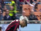 [意甲]第36轮:AC米兰VS维罗纳 上半场