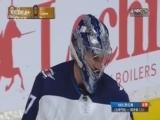 [NHL]季后赛:温尼伯喷气机VS纳什维尔掠夺者 第一节