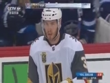 [NHL]西部决赛第1场:金骑士2-4喷气机 比赛集锦