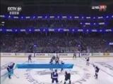 [NHL]东部决赛第2场:华盛顿首都人VS坦帕湾闪电 比赛集锦