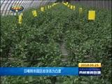 [西藏新闻联播]日喀则市园区经济活力凸显