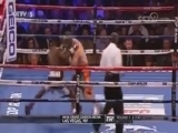 [拳击]WBO次中量级拳王争霸赛:克劳福德VS霍恩