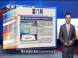 新闻斗阵讲 2018.7.4 - 厦门卫视 00:24:57