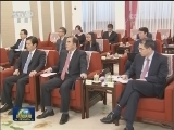 [视频]李克强会见马来西亚总理特使
