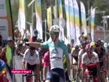 [自行车]环青海湖第五赛段:龙羊峡-鸟岛