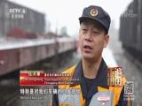 [走遍中国]现代化铁路集装箱中心站的智能化管理