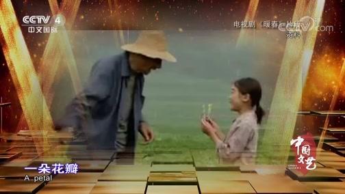 [中国文艺]歌曲《花儿》 演唱:齐如意