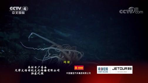 XM央视栏目_《走遍中国》 20180927 系列片《大国基业——走向大洋》(3) 深海精灵 00:25:51