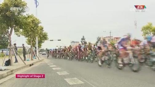 [自行车]公路自行车世界巡回赛:南宁城市赛段