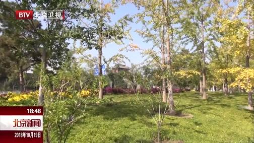 [北京新闻]北京33处重点环境提升明年完成