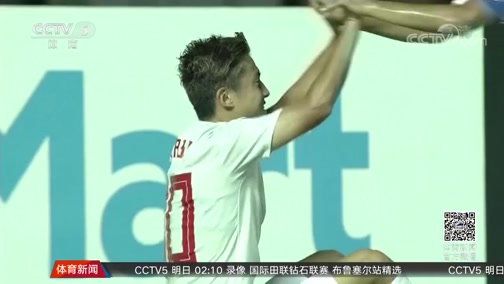 [国际足球]亚足联U19锦标赛日本队击败泰国(新闻)