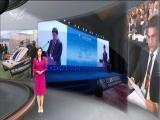 推动海洋领域国际交流与合作 十分关注 2018.11.03 - 厦门电视台 00:10:24