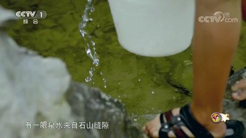 《中华民族》 20181112 秘境广西 第一集 天飨