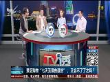 """景区购物""""七天无理由退货"""",又会不了了之吗? TV透 2018.11.22 - 厦门电视台 00:25:00"""
