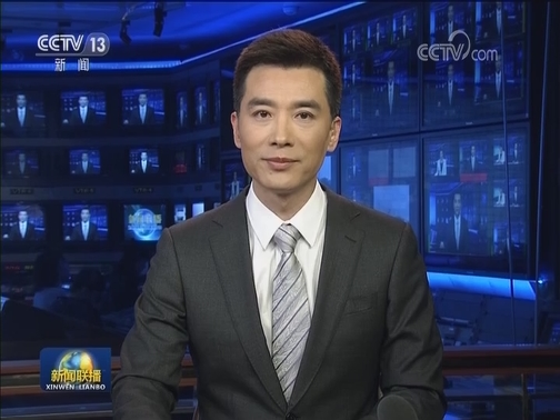 [视频]中央代表团离开广西返回北京