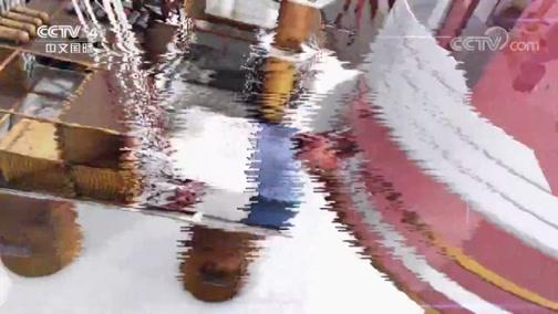 一粒玉米闯世界 走遍中国 2019.01.03 - 中央电视台 00:25:50